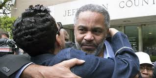 Seeking Hell Ex Alabama Row Inmate Seeking Compensation For 30 Years Of