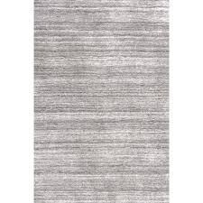 Brown And Gray Area Rug Icelandia Grey Hand Knotted Rug Dash U0026 Albert