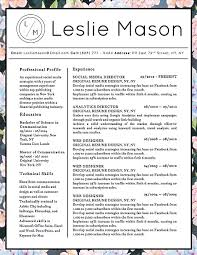 the best resume templates 2017 resume vogue professional resume