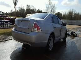 2007 ford fusion s clean title 2007 ford fusion sedan 4d 2 3l 4 for sale in greer sc