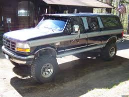 classic ford bronco ford pinterest ford falcon classic ford