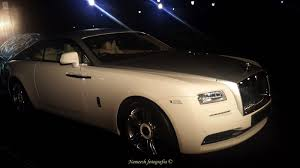 roll royce wraith inside jazz night hosted by leela residencies u0026 rolls royce bharthi