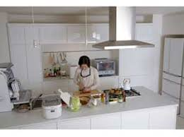 Traditional Japanese Kitchen - well equipped for cooking lifestyle trends in japan web japan