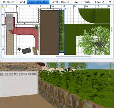 Home Design 3d Magnetism How To Design A Beautiful Garden Sweet Home 3d Blog