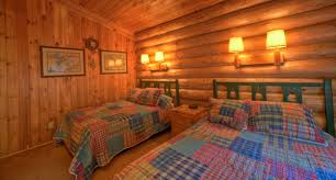 2 bedroom log cabin log cabin rental lutsen resort north shore