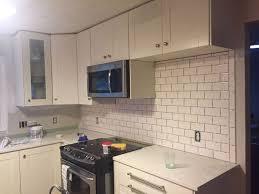 kitchen backspash tiles kitchen backsplash subway tile bahroom kitchen design