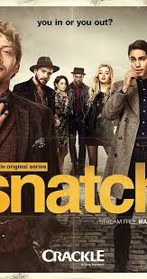 film semi series snatch tv series 2017 imdb