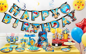 birthday party supplies party supplies birthdayexpress