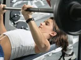 Incline Bench Press Grip Incline Bench Press Benefits Woman