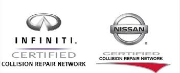 beverly collision center infiniti of coconut creek collision center in coconut creek fl