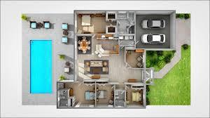 architectural 3d floor plan services u2013 outsource 3d floor plan to
