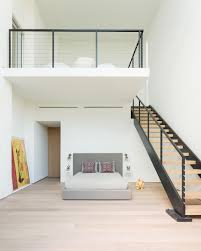 House Plans With Mezzanine Floor by House Design With Mezzanine In Living Area Best Ideas About