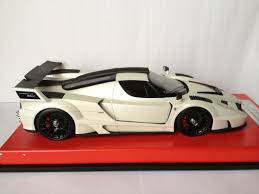gemballa mig u1 18 th scale 599xx mostly sports and supercars dx 1 18