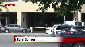 1 dies in shooting at coral square mall in coral springs