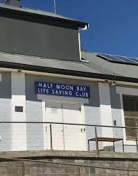 half moon bay melbourne by nikki lee