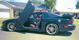 butterfly doors octane motorsports