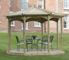 patio furniture gazebo the regis gazebo by grange gardensite co uk