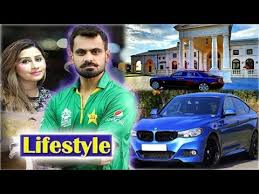 mohammad hafeez biography mohammad hafeez lifestyle income net worth salary house cars