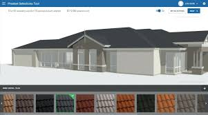 3d house builder constructive software house builder selections and customer portal