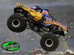 themonsterblog monster trucks profile samson