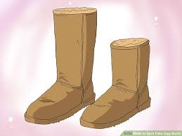 ugg boots in size 11 for s how to spot ugg boots 9 steps with pictures wikihow
