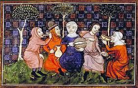 cuisine au moyen age cuisine médiévale wikipédia