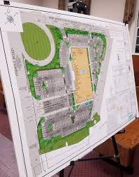 watchung planning board hears plan for 10 screen movie theater