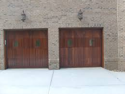 Overhead Door Denver by How Long Does A Residential Garage Door Installation Take To