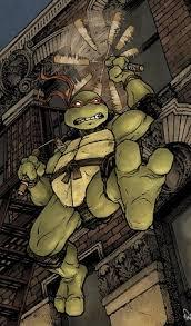 michelangelo teenage mutant ninja turtles