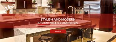 Designing Your Kitchen Home Page