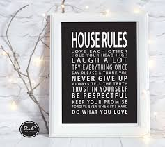 Home Decorating Design Rules House Rules U2013 Rah Creative