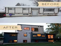 split level remodel zamp co split level remodel decorating a split level home split level home remodel before and after decorating