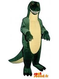 godzilla costume purchase godzilla mascot dinosaur green and yellow godzilla