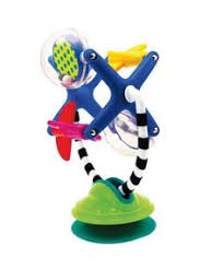 High Chair Toy Sassy Suction Cup Toy For Highchair Tray Another Sanity Saver