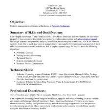 computer technician resume denial letter sample cover letter