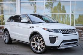 silver range rover sport 2017 new 2017 land rover range rover evoque autobiography sport utility