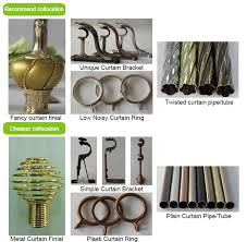 Polished Chrome Curtain Rods Made In China Sale Metal Polished Chrome Curtain Rod Buy