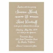 words for a wedding invitation wedding invitation texts wedding invitation wording friends card