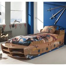 Pirate Room Decor Kids Full Bed Tags Twin Size Bunk Beds For Kids Pirate Bedroom