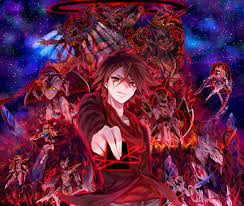 cardfight vanguard link joker cardfight vanguard zerochan anime image board
