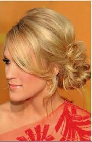 45 year old mother of the bride hairstyles 50 best updos for medium hair herinterest com joanna s styling