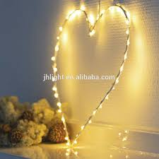 Firefly Led String Lights by Extra Long Firefly String Lights 100 Copper Led String Lights