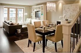 Interior Delightful Design Amazing Living Room And Dining Room - Living dining room combo decorating ideas