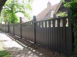 idea 3741 posted by heritage fencing build