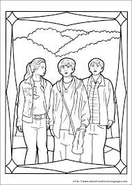 spiderwick coloring pages educational fun kids coloring pages