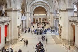 Met Museum Floor Plan by The Metropolitan Museum Of Art Fifth Avenue New York