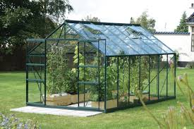 Hobby Greenhouses Choosing A Greenhouse Hgtv