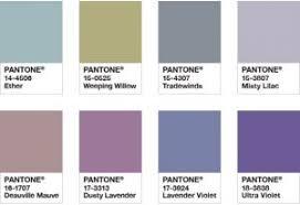 palette pantone pantone color of the year palettes ultra violet matchless gem