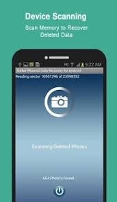 undelete photos android stellar data recovery android apps on play