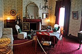 Victorian Decorative Arts Wikipedia - Victorian interior design style